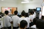 平成24年度 体験入学<三国中学校>【12】