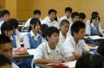 平成24年度 体験入学<春日東中学校>【19】