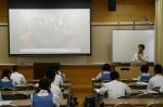 平成24年度 体験入学<那珂川南中学校>【12】