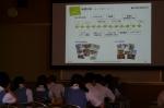 平成24年度 体験入学<那珂川南中学校>【14】