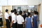 平成24年度 体験入学<那珂川南中学校>【20】