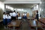 平成24年度 体験入学<天拝中学校・大野東中学校>【9】
