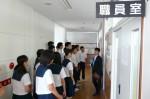 平成24年度 体験入学<天拝中学校・大野東中学校>【11】