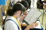 平成24年度 体験入学<天拝中学校・大野東中学校>【23】