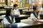 平成24年度 体験入学<天拝中学校・大野東中学校>【29】