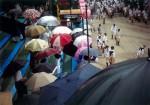 入選 『傘と山笠』 高普2 安村 遼太