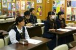 平成24年度 体験入学<春日野中学校>【24】