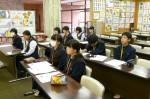 平成24年度 体験入学<春日野中学校>【26】