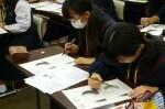 平成24年度 体験入学<春日野中学校>【27】