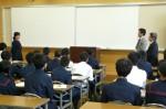 平成24年度 体験入学<春日野中学校>【32】