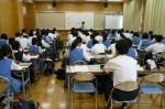 平成25年度 体験入学<大野中・太宰府中・比良松中>【13】