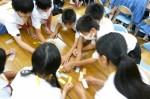 平成25年度 体験入学<大野中・太宰府中・比良松中>【20】