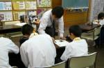 平成25年度 体験入学<春日北中学校・天拝中学校>【24】