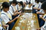 平成25年度 体験入学<春日北中学校・天拝中学校>【32】