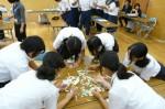 平成25年度 体験入学<大野東中学校・春日中学校>【20】