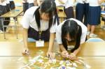 平成25年度 体験入学<大野東中学校・春日中学校>【23】