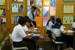 平成25年度 体験入学<大野東中学校・春日中学校>【36】