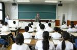 平成25年度 体験入学<甘木中学校>【4】