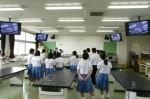 平成25年度 体験入学<甘木中学校>【12】