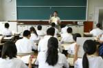 平成25年度 体験入学<甘木中学校>【13】