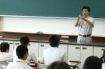 平成25年度 体験入学<甘木中学校>【19】