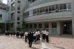 平成25年度 体験入学<二日市中学校>【9】
