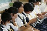 平成25年度 体験入学<二日市中学校>【24】
