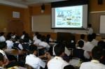 平成25年度 体験入学<二日市中学校>【32】