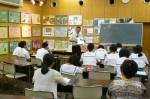 平成25年度 体験入学<春日野中学校>【19】