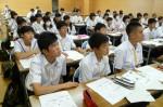 平成25年度 体験入学<春日野中学校>【27】