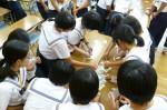 平成25年度 体験入学<春日野中学校>【32】