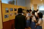 平成25年度 体験入学<三輪中学校>【6】