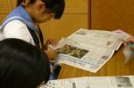 平成25年度 体験入学<三輪中学校>【21】