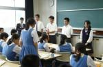 平成25年度 体験入学<那珂川南中学校>【31】