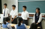 平成25年度 体験入学<那珂川南中学校>【32】