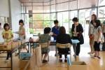 平成26年度入試 筑陽学園中学校 体験入学会【2】