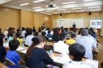 平成26年度入試 筑陽学園中学校 体験入学会【6】