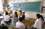 平成26年度入試 筑陽学園中学校 体験入学会【8】