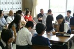 平成26年度入試 筑陽学園中学校 体験入学会【12】