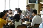 平成26年度入試 筑陽学園中学校 体験入学会【18】