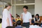 平成26年度入試 筑陽学園中学校 体験入学会【24】