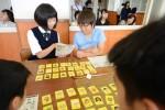 平成26年度入試 筑陽学園中学校 体験入学会【28】
