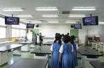 平成25年度 体験入学<春日東中学校>【11】