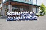 平成25年度 体験入学<春日東中学校>【45】