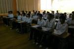 平成25年度 体験入学<三国中学校>【6】