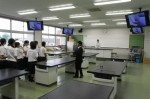 平成25年度 体験入学<三国中学校>【8】