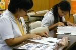 平成25年度 体験入学<三国中学校>【24】