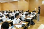 平成25年度 体験入学<三国中学校>【25】