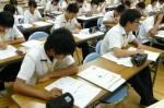 平成25年度 体験入学<三国中学校>【30】