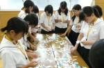 平成25年度 体験入学<三国中学校>【35】